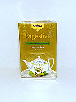 Аюрведический чай для пищеварения Дайджестив, Digestive Herbal Tea, 40 гр, Sahul