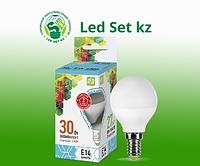 Лампа светодиодная LED-Шар-standard 3.5Вт 160-260В Е14 4000К 320Лм