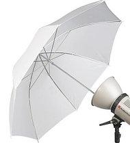 Студийный фотозонт на просвет 110 см для съёмки, фото 3