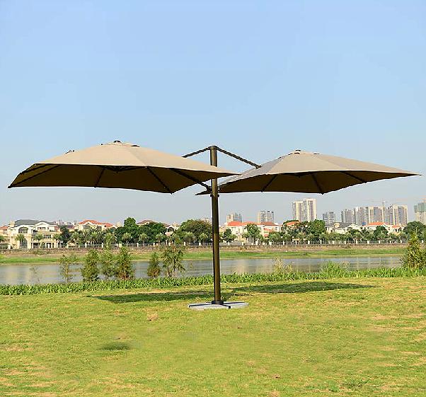 Зонты для кафе,ресторанов и отдыха  2.5*3.5м