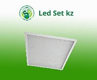 Панель светодиодная LP-eco 36Вт 160-260В 4000К 3000Лм 595х595х25мм