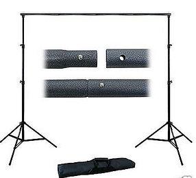 Комплект стоек - каркас 2.8 × 3.0 для студийного фона от Cowboy Studio