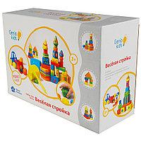 GK TA1040 Набор для детской лепки «Веселая стройка»