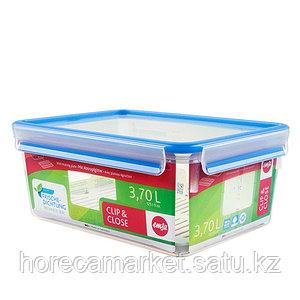 Контейнер пищевой CLIP&CLOSE большой 3,7 л.