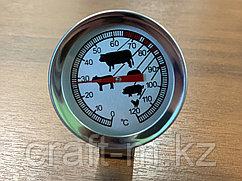 Термометр механический 0-120С