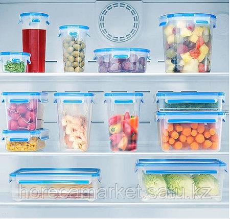 Контейнер пищевой CLIP&CLOSE высокий 1,6 л., фото 2