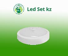 Светильник с датчиком СПБ-2Д 310-20 20Вт 1600лм IP20 310мм белый