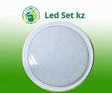 Светильник СПБ-2 250-15 15Вт 1200лм IP20 250мм белый