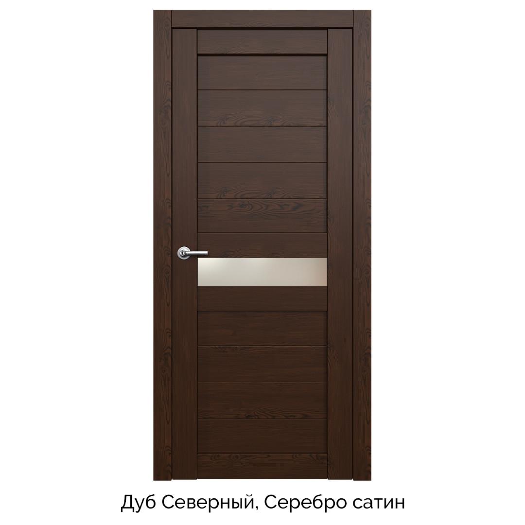 Межкомнатная дверь Partagas 1 - фото 4