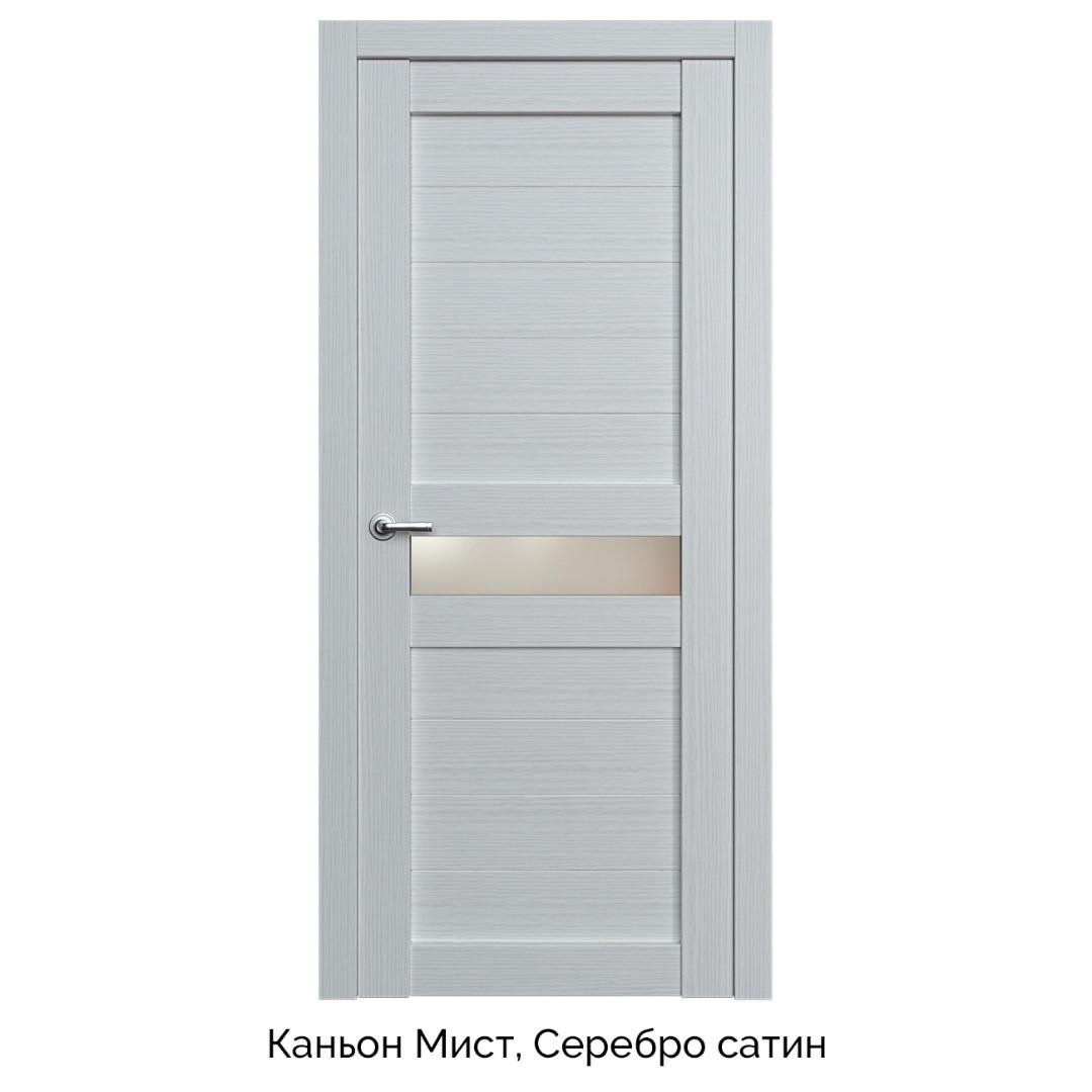 Межкомнатная дверь Partagas 1 - фото 5
