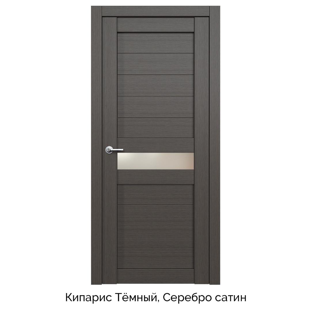 Межкомнатная дверь Partagas 1 - фото 7