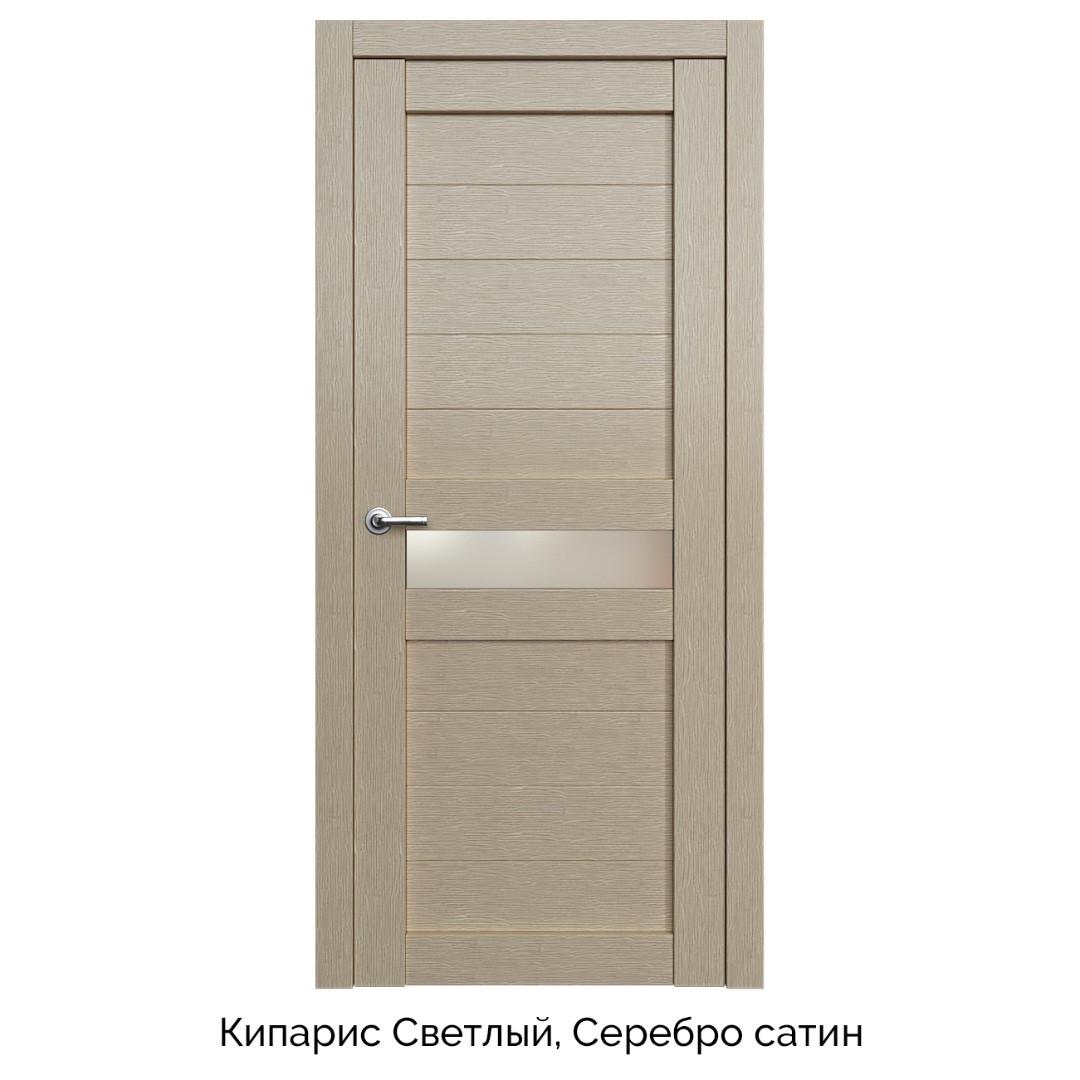 Межкомнатная дверь Partagas 1 - фото 6