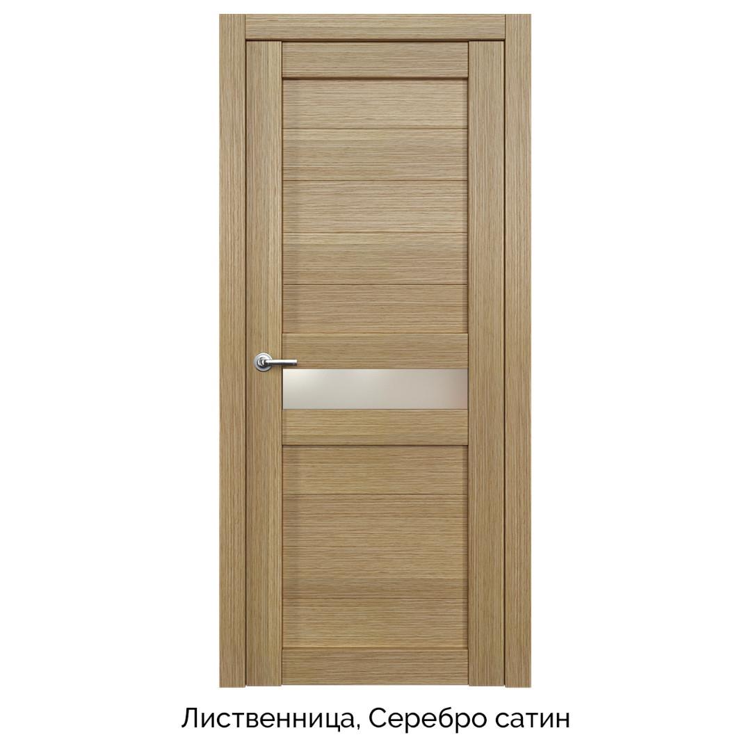 Межкомнатная дверь Partagas 1 - фото 8