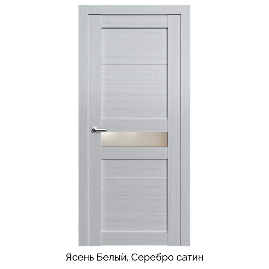 Межкомнатная дверь Partagas 1 - фото 9