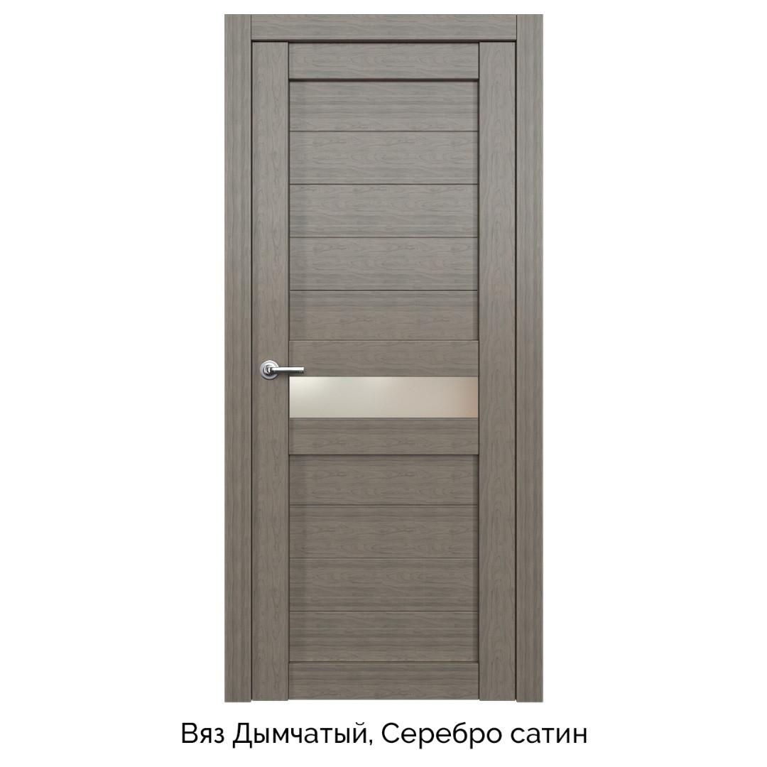Межкомнатная дверь Partagas 1 - фото 2
