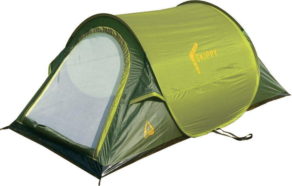 Палатка BEST CAMP SKIPPY 2