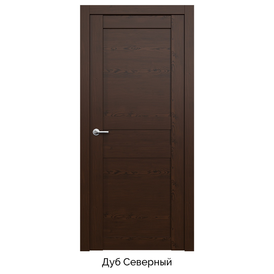 Межкомнатная дверь Partagas 7 - фото 3