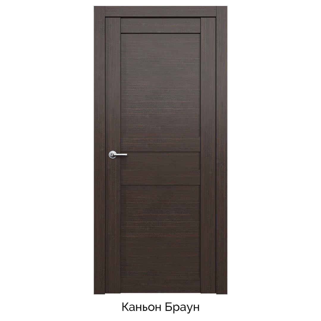 Межкомнатная дверь Partagas 7 - фото 4