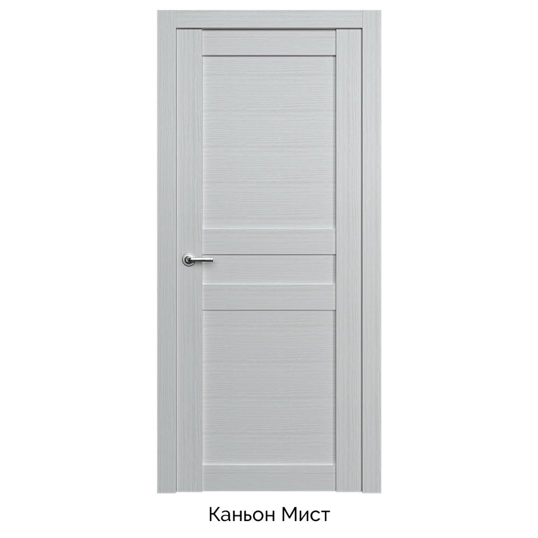 Межкомнатная дверь Partagas 7 - фото 5