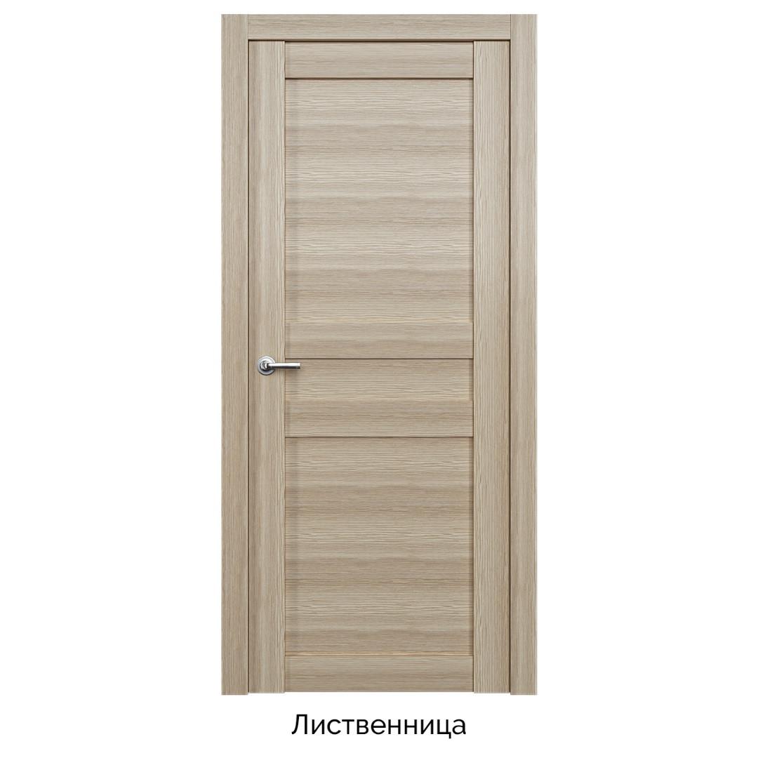 Межкомнатная дверь Partagas 7 - фото 8