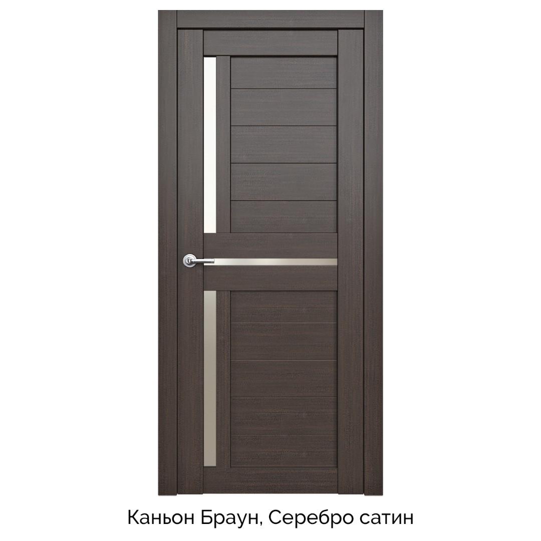 Межкомнатная дверь Partagas 11 - фото 3