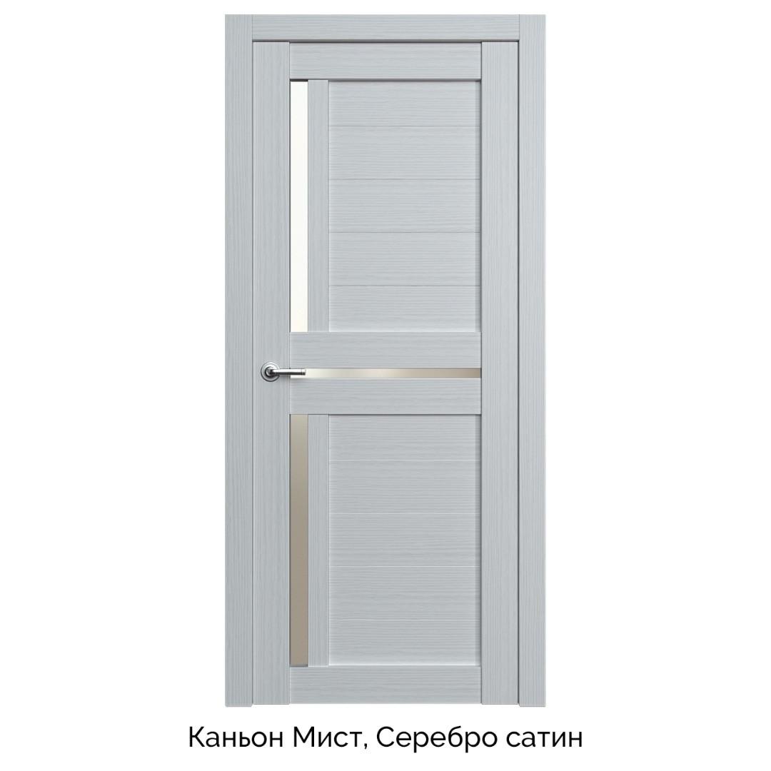 Межкомнатная дверь Partagas 11 - фото 4