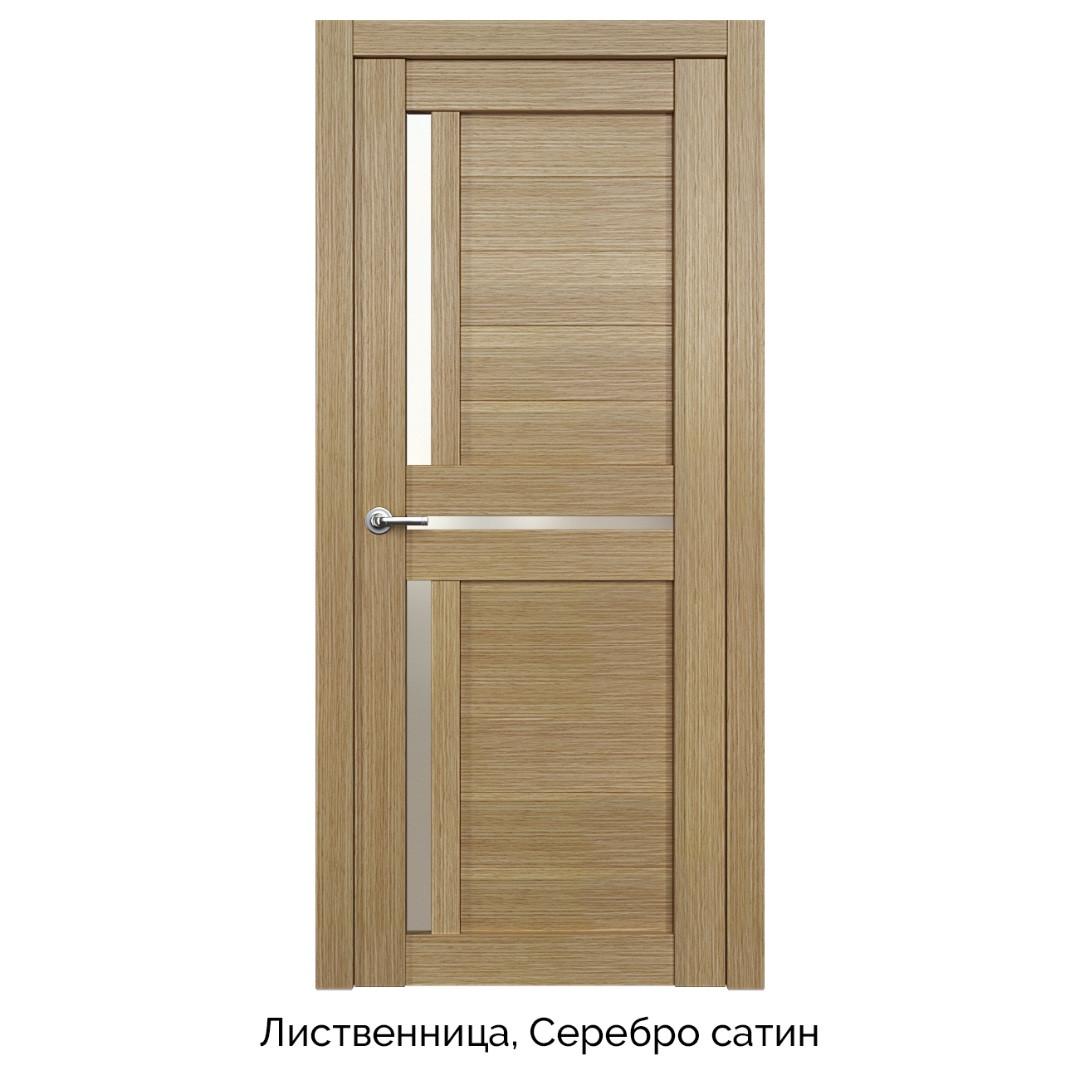 Межкомнатная дверь Partagas 11 - фото 7