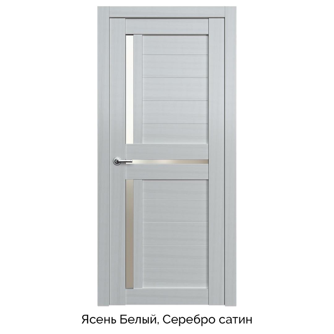 Межкомнатная дверь Partagas 11 - фото 8