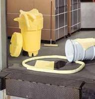 Мобильные наборы ЛАРН / Spill Kit 240L для ликвидации разлива нефтепродуктов