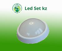 Светильник СПП-2101 круг 8Вт 4000к 640Лм IP65 180мм ASD