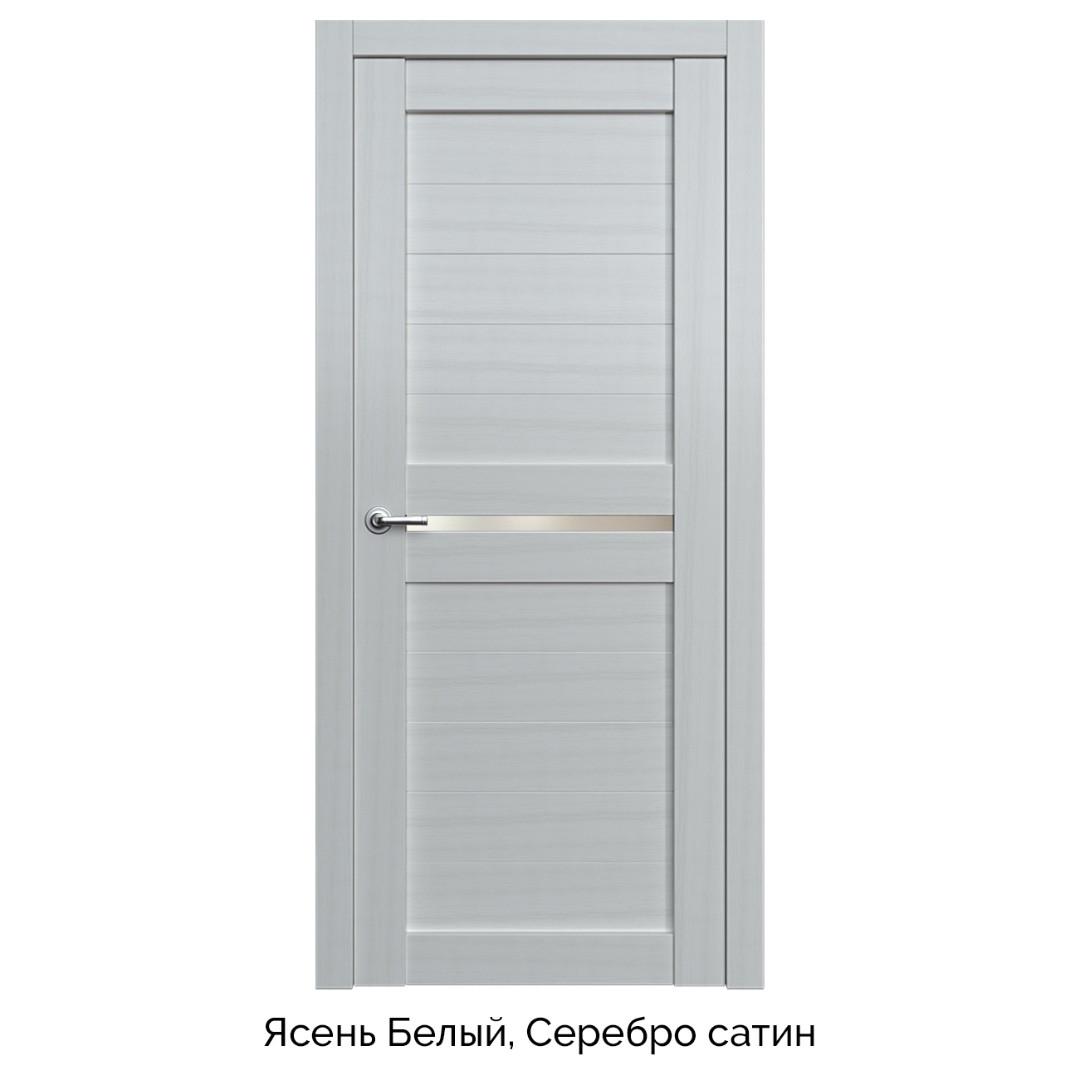 Межкомнатная дверь Partagas 12 - фото 3