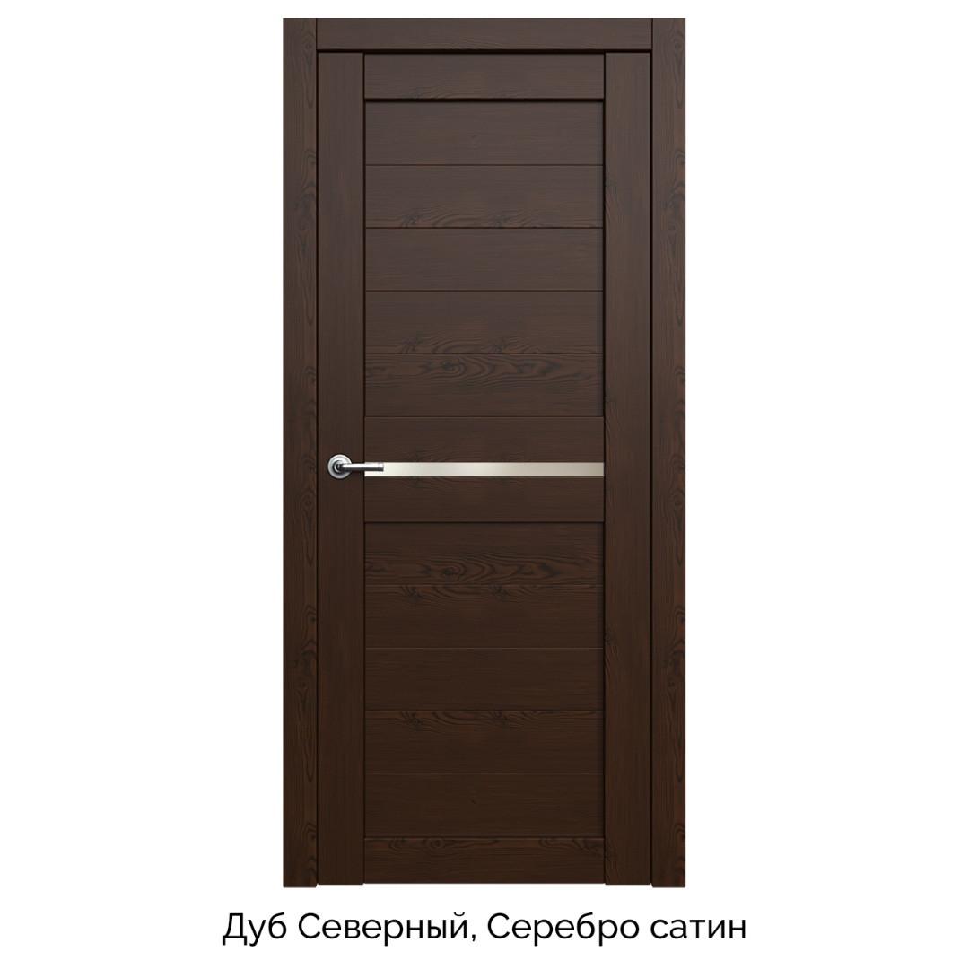 Межкомнатная дверь Partagas 12 - фото 5