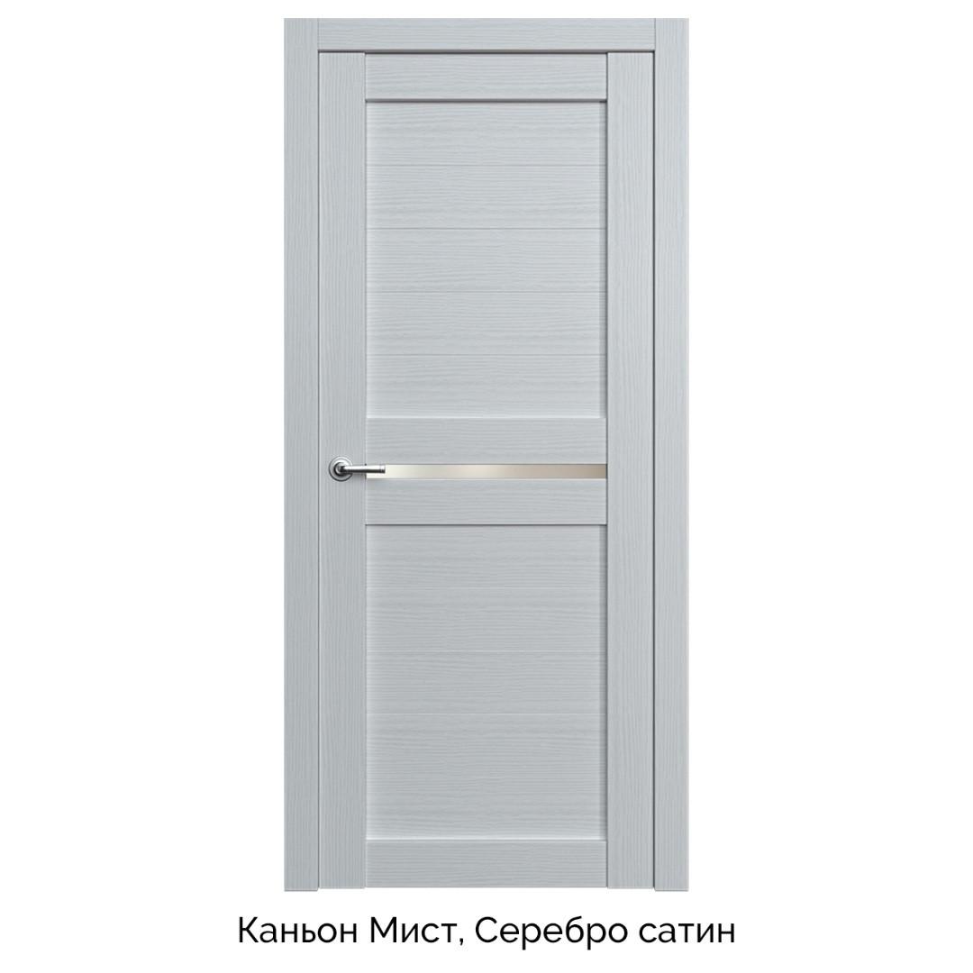 Межкомнатная дверь Partagas 12 - фото 4