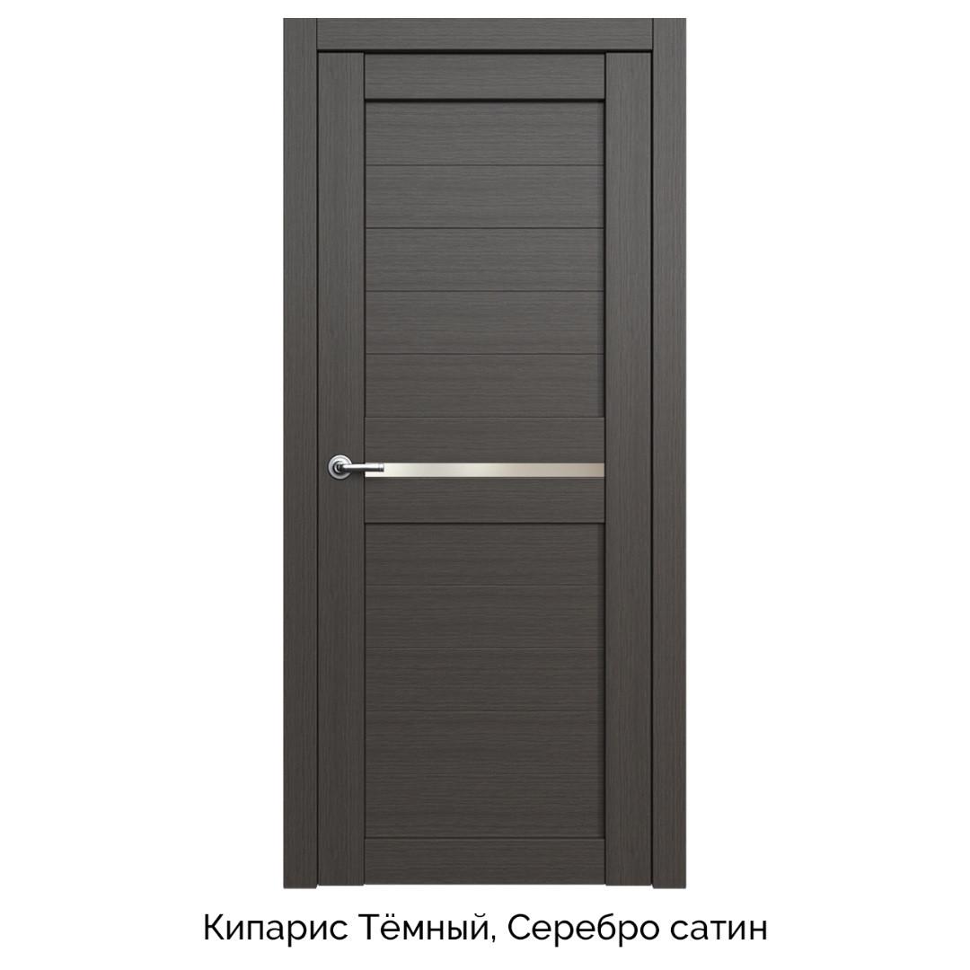 Межкомнатная дверь Partagas 12 - фото 6