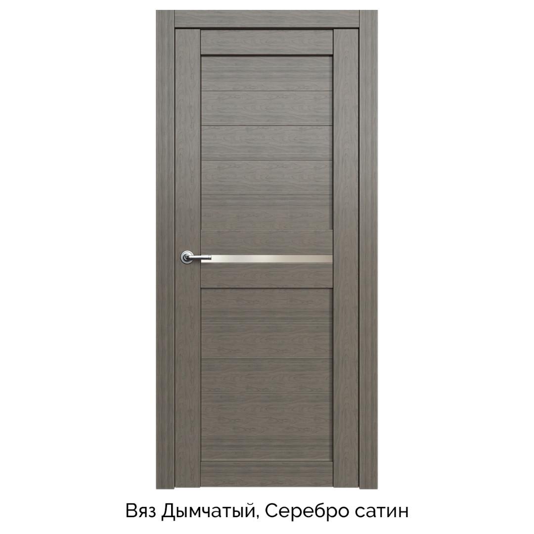 Межкомнатная дверь Partagas 12 - фото 2