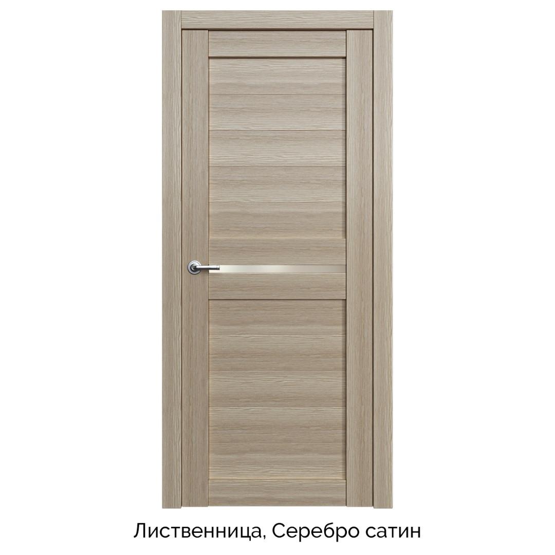 Межкомнатная дверь Partagas 12 - фото 9