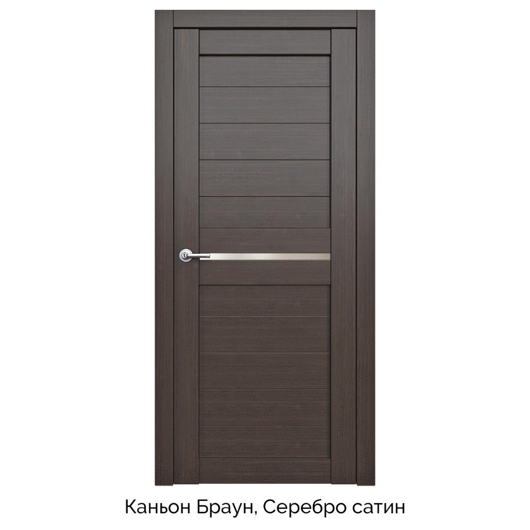 Межкомнатная дверь Partagas 12 - фото 8