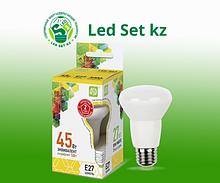 Лампа светодиодная LED-R63-Standard 5.0Вт 220В Е27 3000K 450Лм