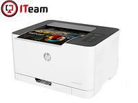 Цветной принтер HP Color Laser 150nw (A4)