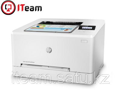 Цветной принтер HP Color LaserJet Pro M255dw (A4)