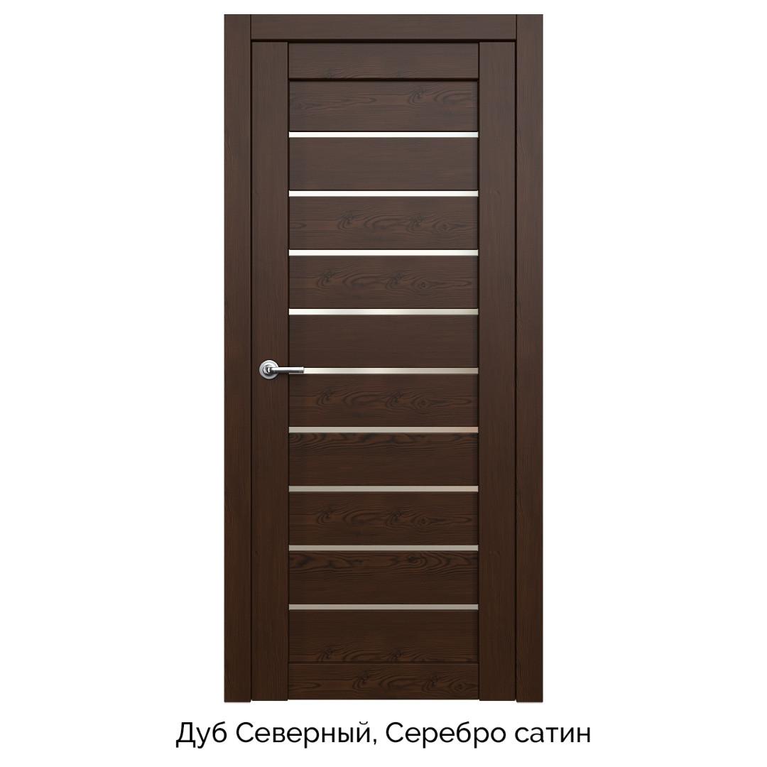 """Дверь межкомнатная """"Fonseca 3"""" - фото 3"""