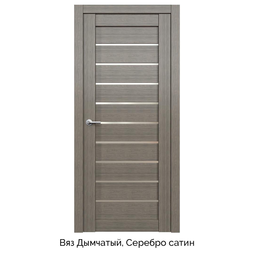 """Дверь межкомнатная """"Fonseca 3"""" - фото 2"""