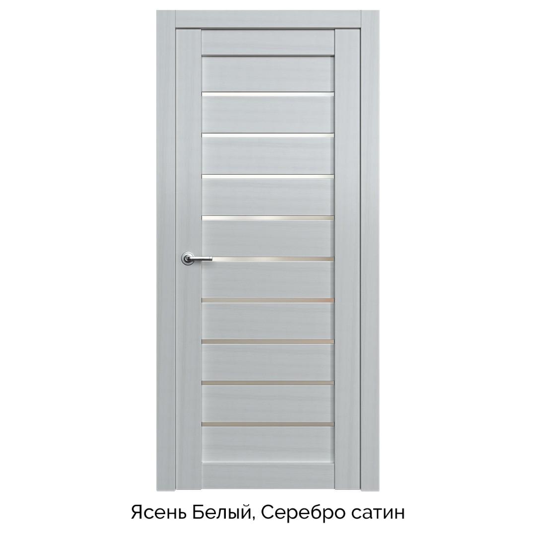 """Дверь межкомнатная """"Fonseca 3"""" - фото 4"""