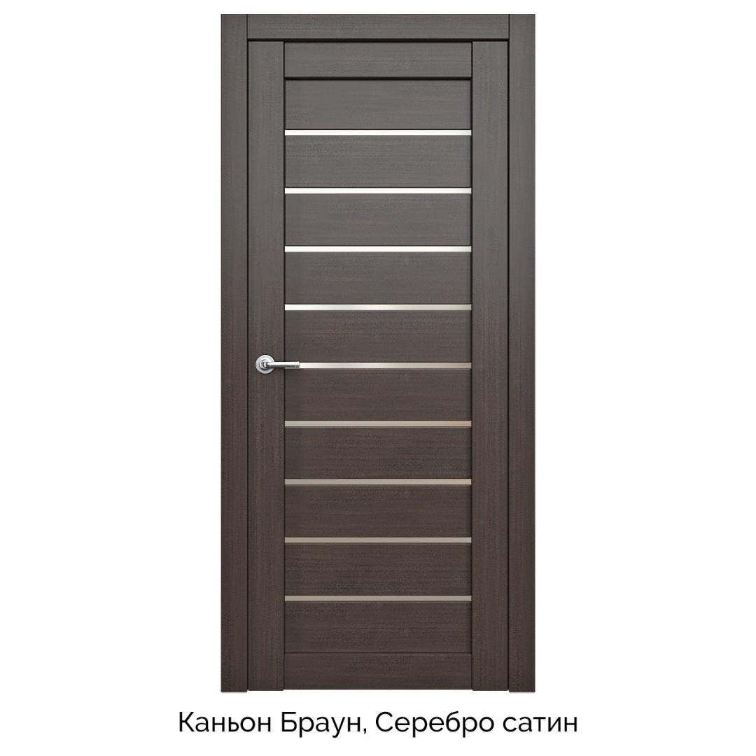 """Дверь межкомнатная """"Fonseca 3"""" - фото 6"""