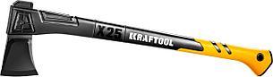 Топор-колун Kraftool 2.45 кг, длина 710 мм, 20660-25
