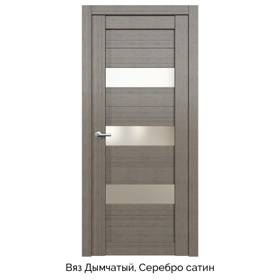 """Дверь межкомнатная """"Fonseca 4"""" - фото 2"""