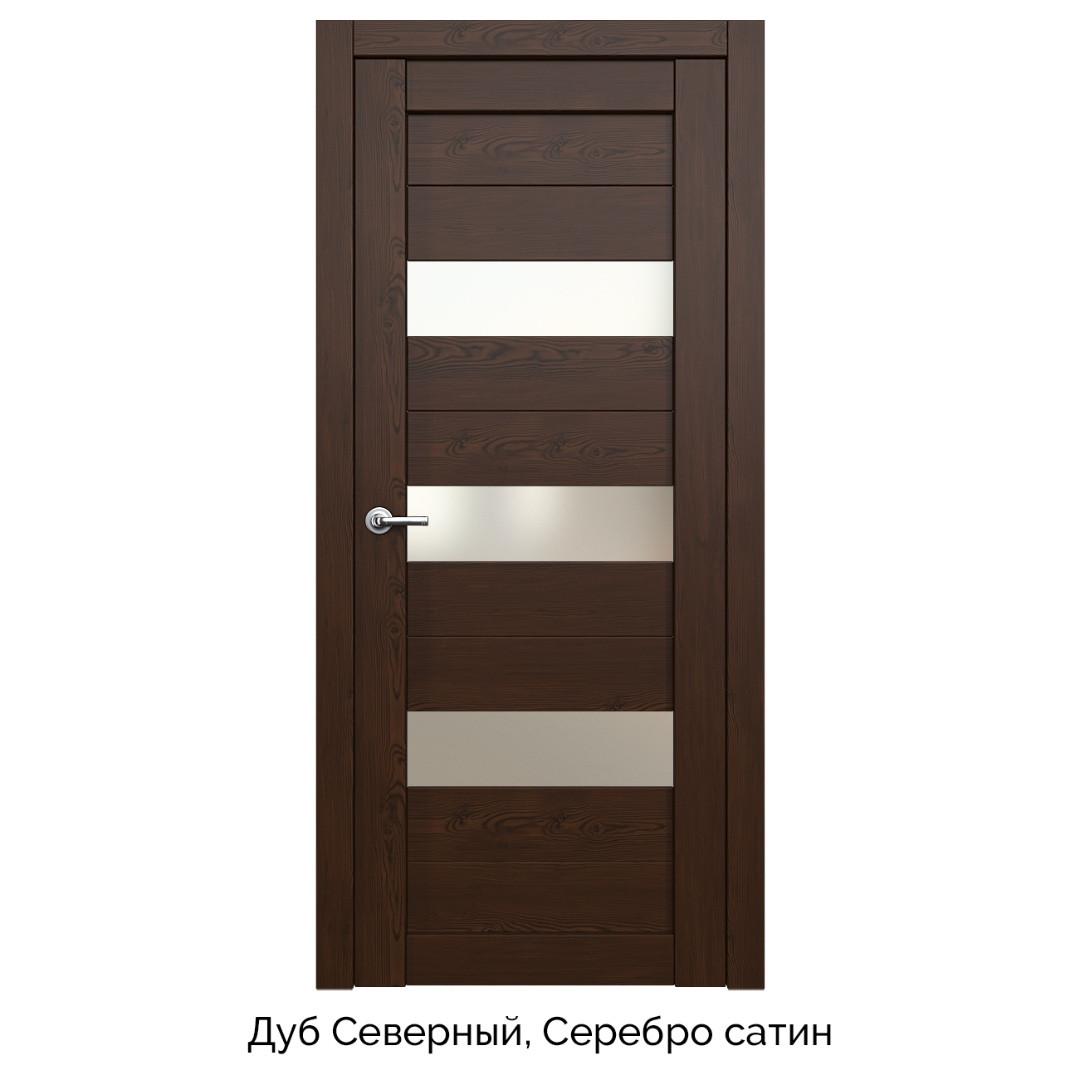 """Дверь межкомнатная """"Fonseca 4"""" - фото 3"""