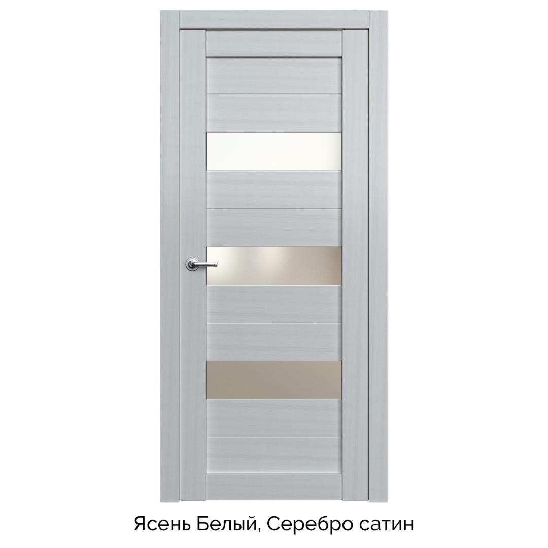 """Дверь межкомнатная """"Fonseca 4"""" - фото 4"""