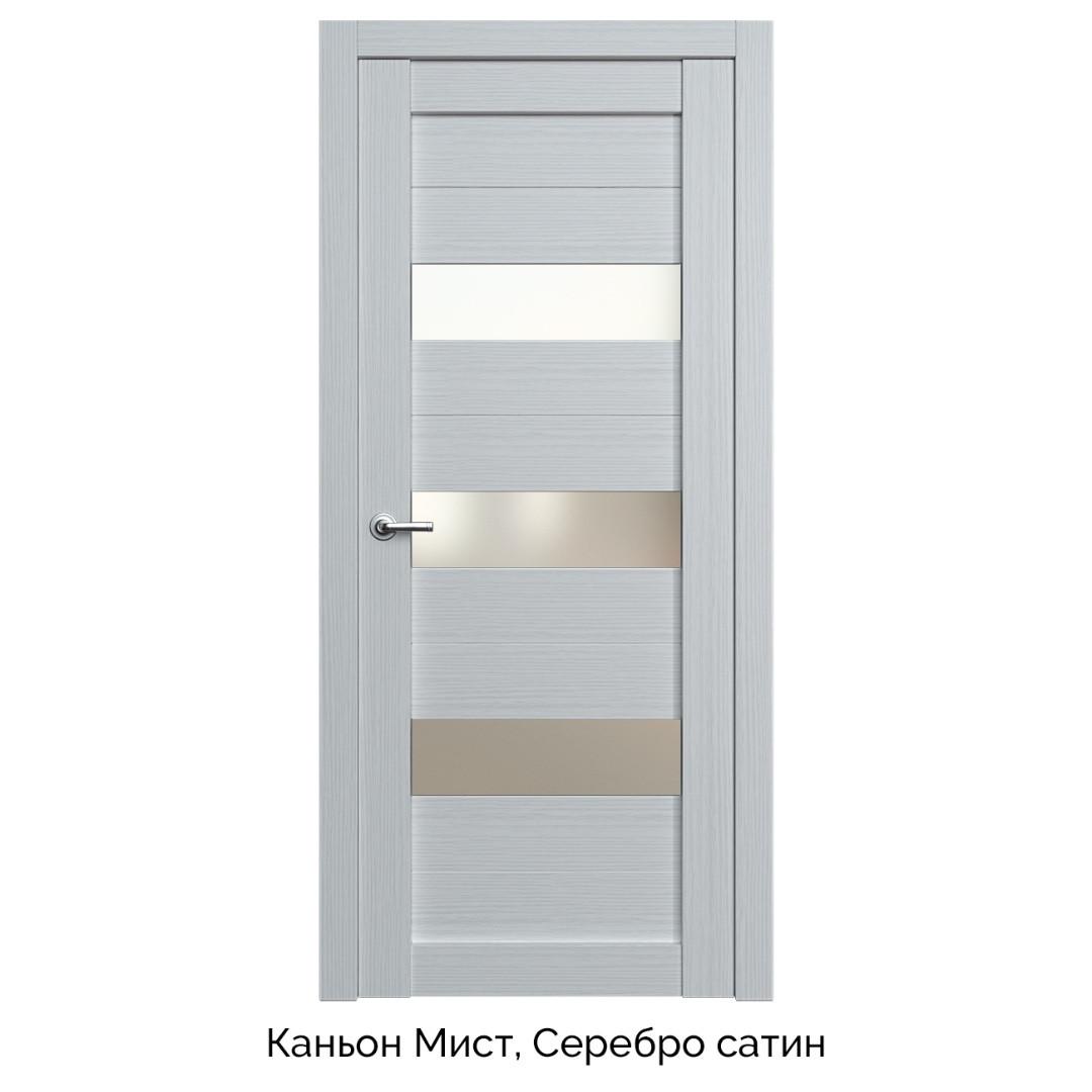 """Дверь межкомнатная """"Fonseca 4"""" - фото 5"""