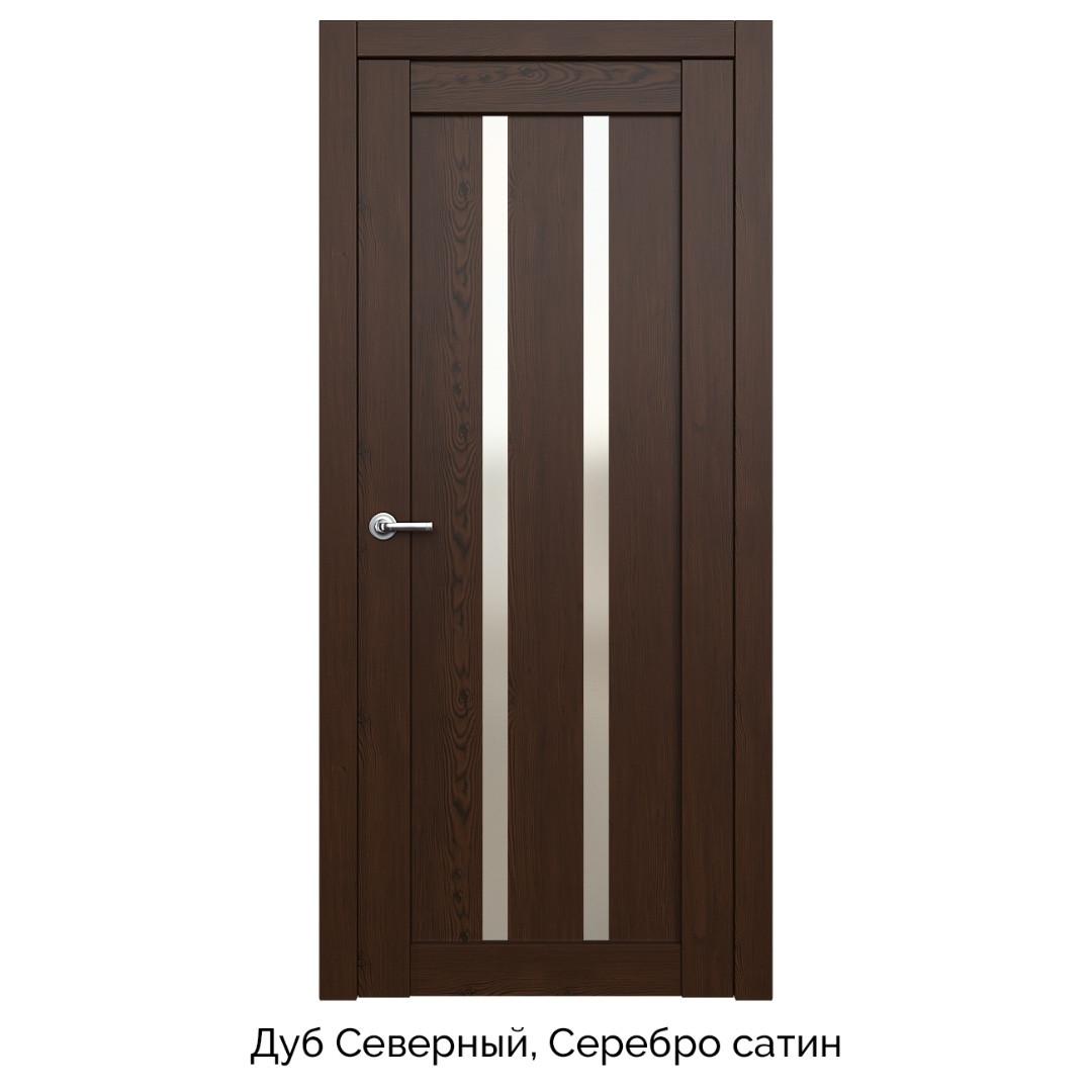 Межкомнатная дверь Fonseca 9 - фото 2